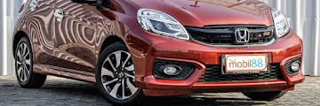 Mencari Honda Brio Bekas di Web mobil88 Yang Terpercaya