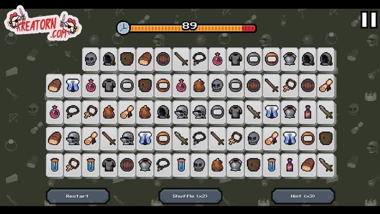 Fantasy Mahjong Connect - Bedava Steam Kodları
