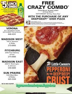 little caesars pizza promo code