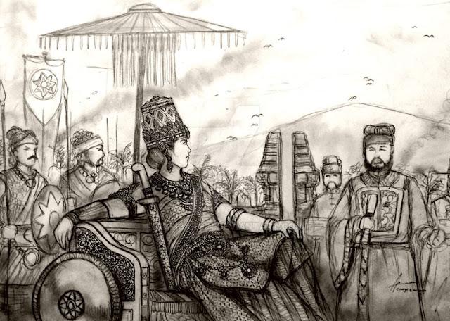 Wanita Bersejarah Tribhuwana Wijayatunggadewi