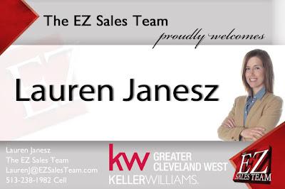 Lauren Janesz Top Cleveland Realtor