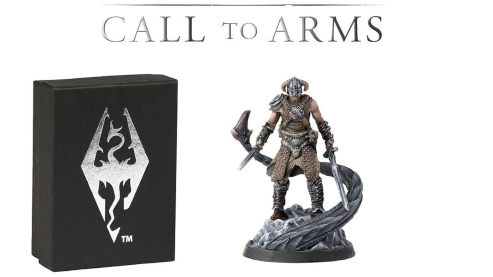 News Collider Bethesda Modiphius Skyrim Elder Scrolls Tabletop Board Game