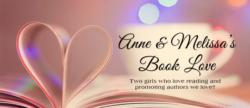 Anne and Melissas Book Love