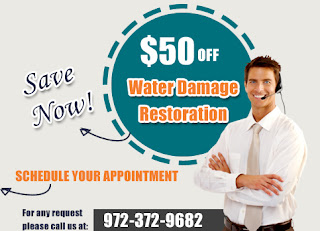 http://www.dryerventcleaningmesquite.com/water-damage-restoration.html