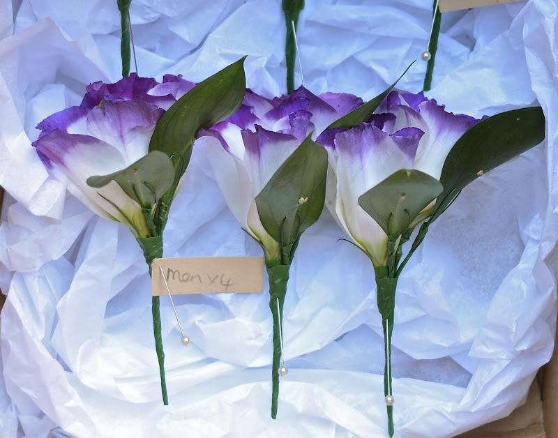 Wedding flowers blog cerys wedding flowers purple and white cerys wedding flowers purple and white altavistaventures Choice Image
