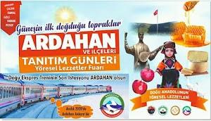 Ankara Ardafed duyurusu