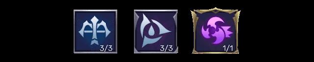 Emblem Hayabusa Tersakit