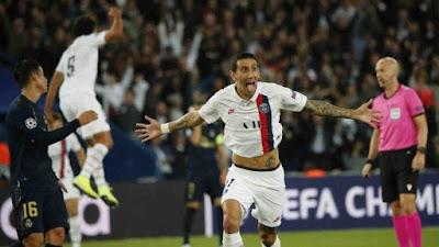 Liga Champions: Lyon vs Bayern Munchen, Ini Jadwal Siaran Langsungnya!