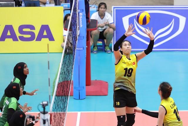 Lịch thi đấu ngày 18/7 giải vô địch nữ U23 châu Á 2019 tại Hà Nội