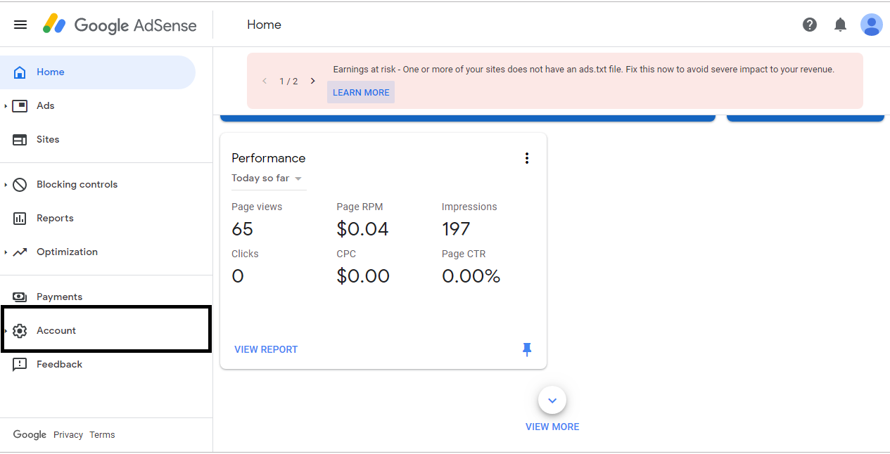 How To Find Adsense Publisher ID Easy Way With Pictures