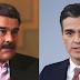"""Nicolás Maduro.""""Estoy pensando sacar el pasaporte español y lanzarme en las elecciones"""""""