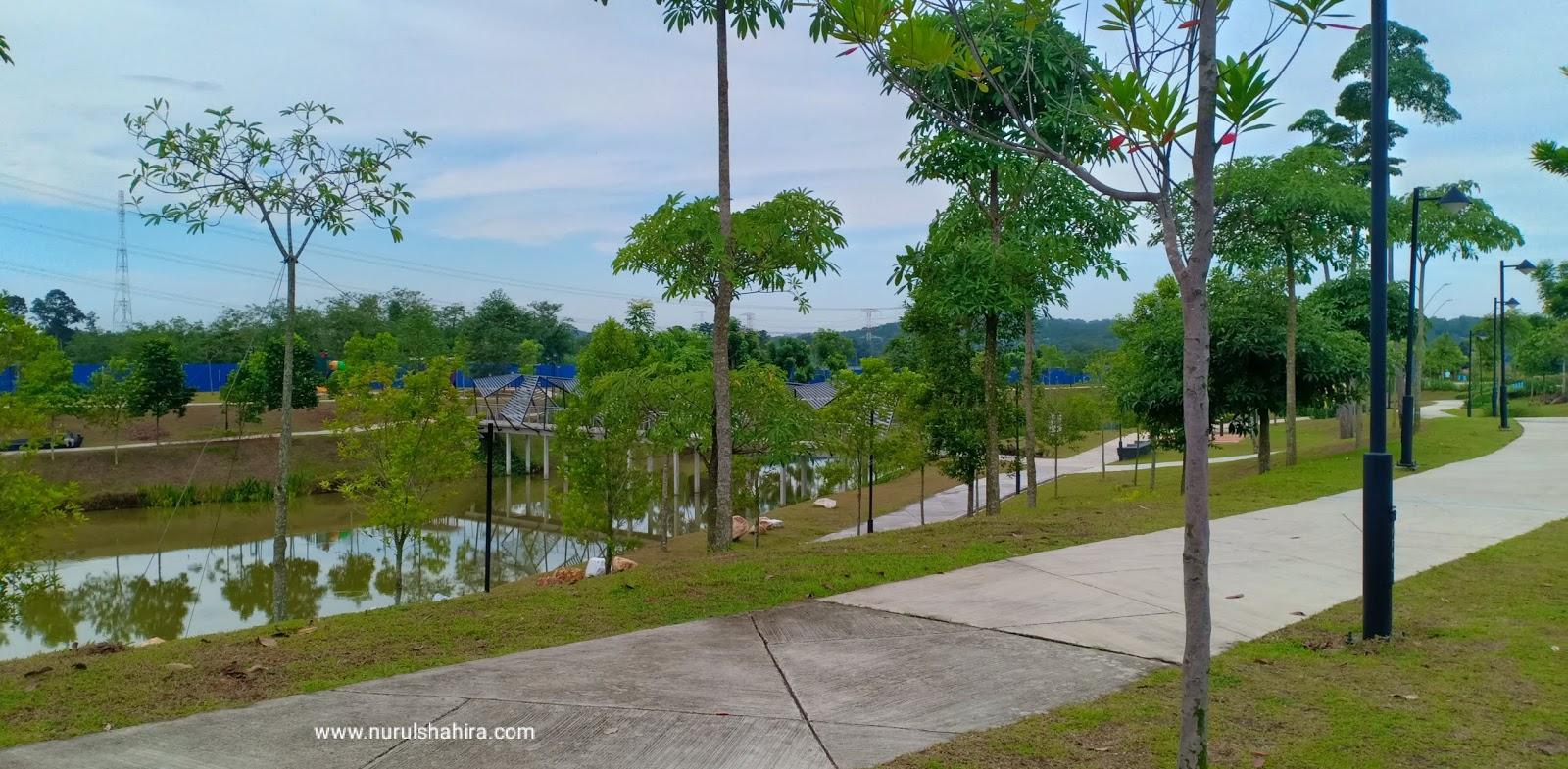 Tempat Menarik di Semenyih Beranang | South Creek, Setia Eco Hill 2 Beranang
