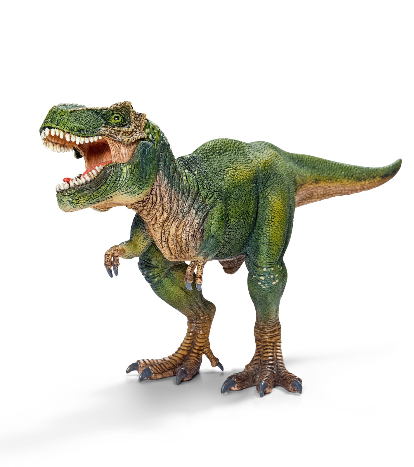 Madhouse Family Reviews Schleich Dinosaur Figures Review