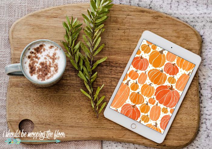 Free iPad Wallpaper