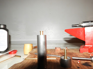 rechargement 6mm velodog avec kit h&c