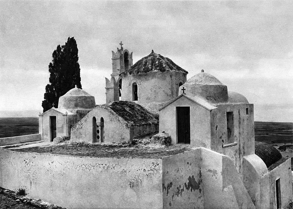 Old photos of Santorini (Path 1)   532537 498461126837884 441056722 n