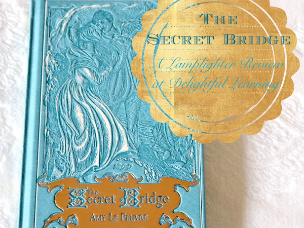 The Secret Bridge | A LampLighter Book Review