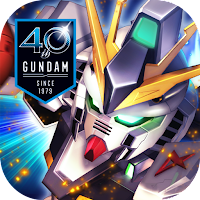 スーパーガンダムロワイヤル (Super Gundam Royale) (Always your turn) MOD APK