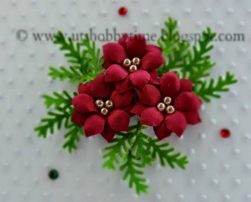 handmade paper flower tutorial