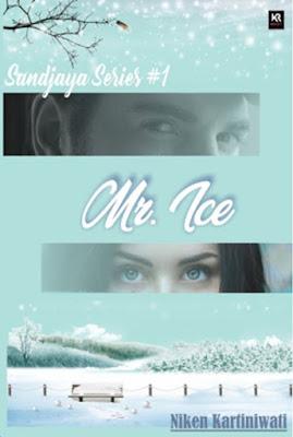 My Ice by Niken Kartiniwati Pdf