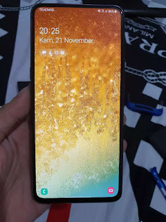 Ini Spesifikasi Samsung Galaxy A90, Memiliki RAM 6 GB