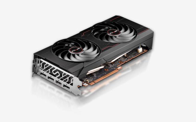 Sapphire Radeon RX 6700 XT NITRO