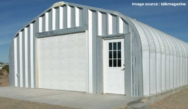 Small Quonset Huts Benefits | PintFeed