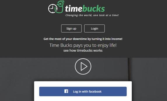 TimeBucks — czy naprawdę płaci? Recenzja 2019, wady i zalety.