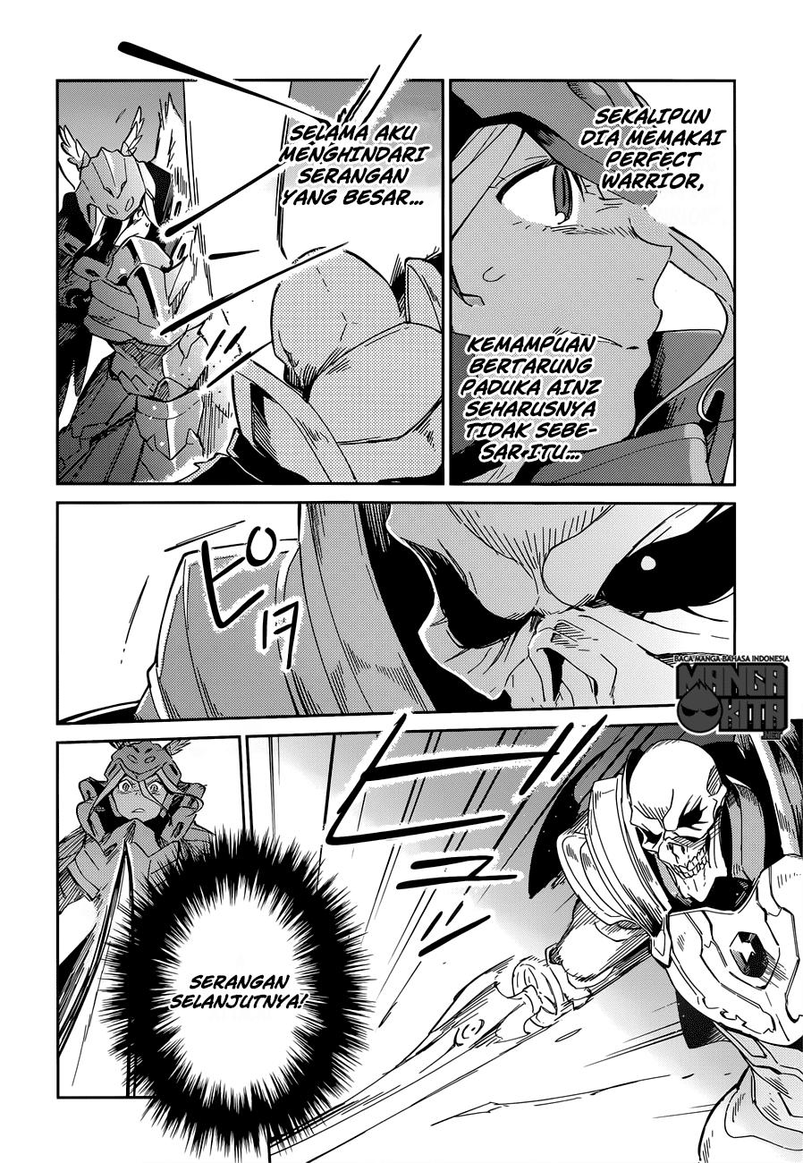 Baca Komik Overlord chapter 14 Bahasa Indonesia