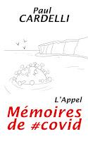 paul cardelli mémoire de #covid Appel