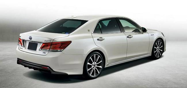2018 toyota usa. contemporary 2018 2018 toyota crown in usa for toyota usa a