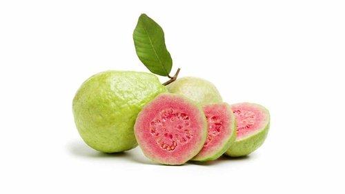 Manfaat buah jambu biji bagi kesehatan