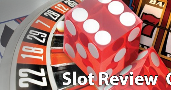 Reviews On Online Slots