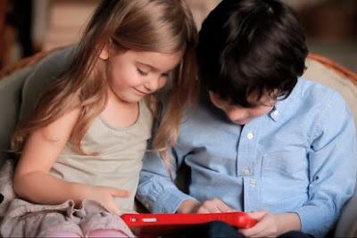 Tips dan Trik Memilih Tablet Yang Cocok Buat Anak