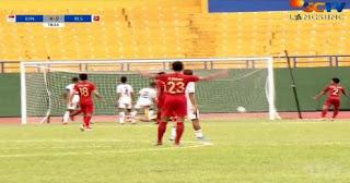 Indonesia vs Timor Leste 4-0 Piala AFF U-18 2019