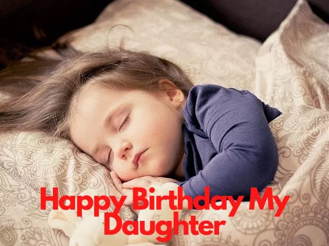 150+ Happy Birthday Wishes in Hindi for Daughter
