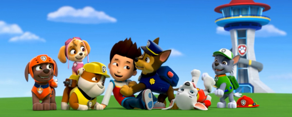 History and Stuff: 12 Fun Facts about the PAW Patrol (Trivia)