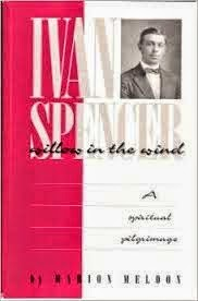Ivan Q. Spencer's biography