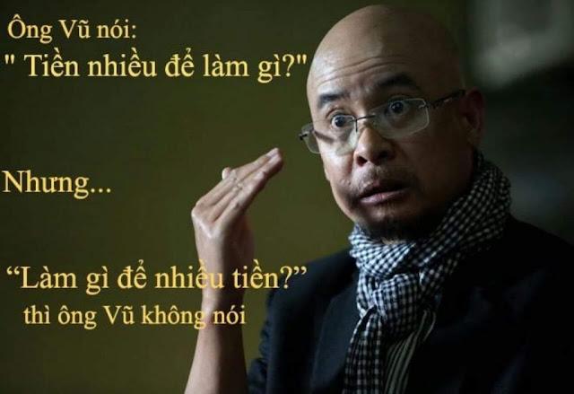 Đặng Lê Nguyên Vũ, Dang Le Nguyen Vu, Ảnh chế Đặng Lê Nguyên Vũ, Anh che Dang Le Nguyen Vy, Báo kinh tế Đà Nẵng