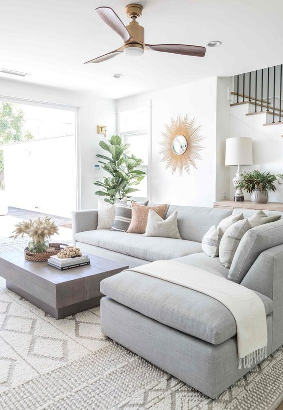 Grey living room ideas: 24 gorgeous ways to inspire your scheme