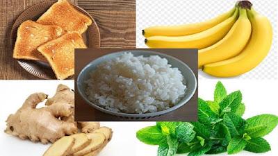 Inilah 5 Makanan yang Aman Dikonsumsi walau Sedang Sakit Perut