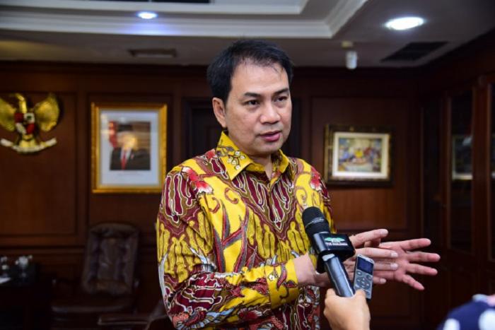 Azis Syamsuddin Beberkan Tiga Kejahatan Berat yang Mengancam NKRI