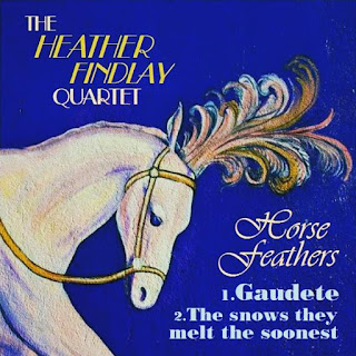 Heather Findlay Horse Feathers