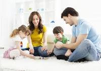 Evde Oyun - Yenidoğan Anne