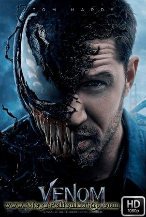 Venom [1080p] [Latino-Ingles] [MEGA]