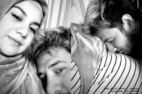 Bayi Kembar Irish Bella-Ammar Zoni Meninggal