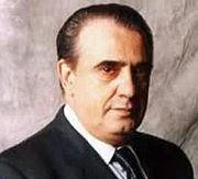 Eduardo Camaño - Presidentes de la República Argentina - Presidentes Argentinos
