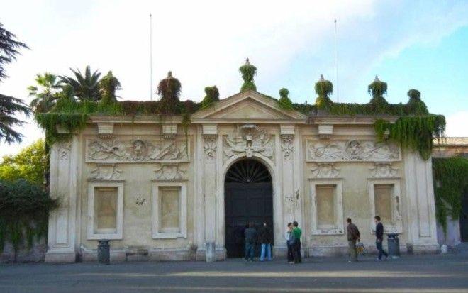 ТОП 20 Мест в Риме Которые Нужно Посмотреть Каждому
