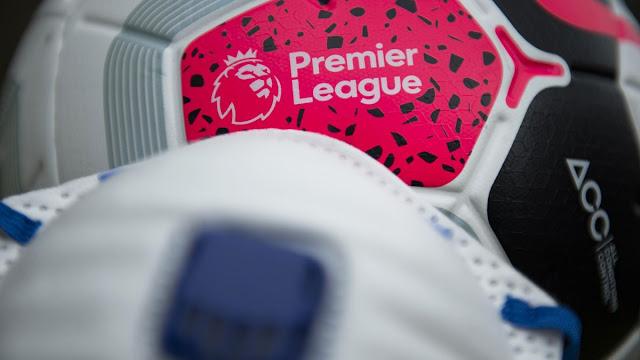 Premier League : Nihil Kasus Baru COVID-19