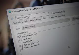 Cara Mengubah Start Menu Windows 10 Menjadi Windows 7